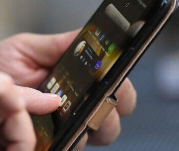 Smartphone B2B Apps