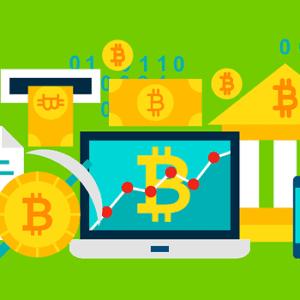 Bitcoin krypto Währung