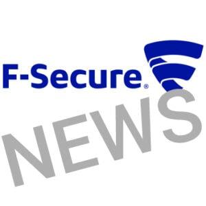 F-Secure News
