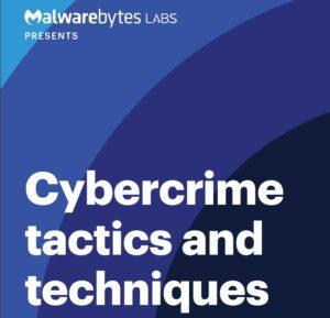 Malwarebytes report 2020