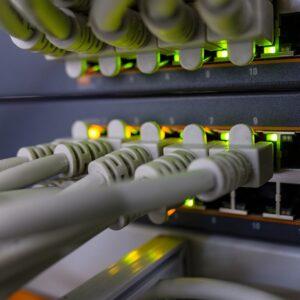 Gefälschte Cisco Switche