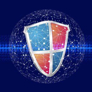 Cyber Sicherheit Trojaner Schutz