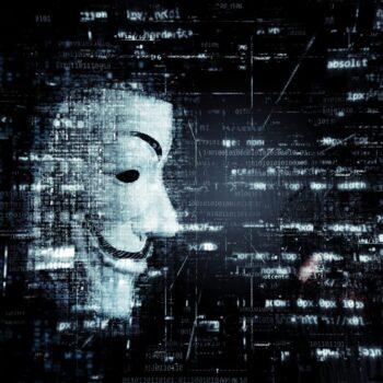 Hacker Angriff