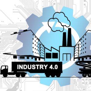 Industrie 4.0 Work