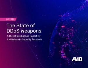 Ddos Report a10networks
