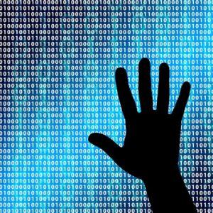Cyber Attacke Zugriff daten