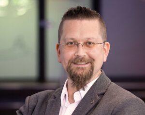 G Data Tim Berghoff Security Evangelist