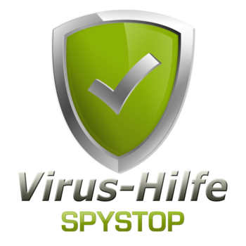 Virus-Hilfe Spystop virus-hilfe.info