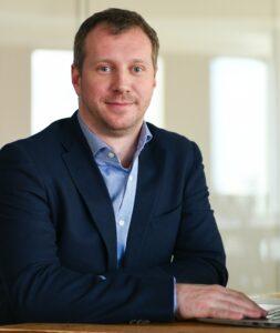 Bogdan Botezatu, Leiter der Bedrohungsanalyse bei Bitdefender
