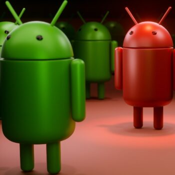Android Gefahr verseuchte Apps