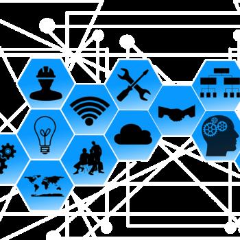 Industrie Sicherheit OT IT Smart Factories