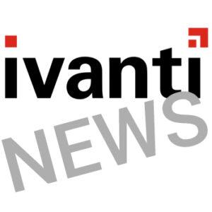 ivanti news