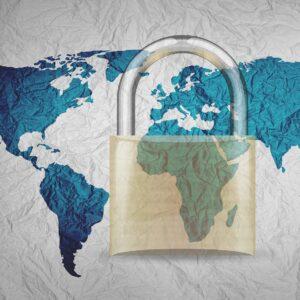 Verschlüsselung Ransomware Studie