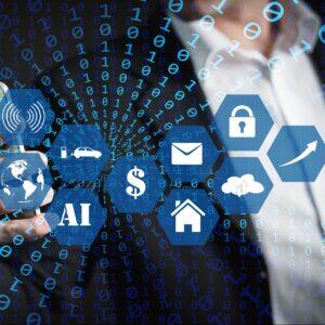 IoT Industrie 4.0 ICS