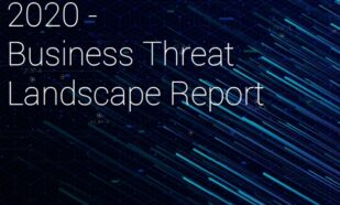 Bitdefender threat report 2020