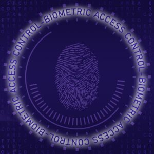 Access Zugang Authentifizierung
