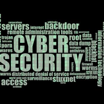 Cyber Security Access Zero trust Networm