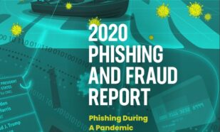 F5 Phishing Fraud report