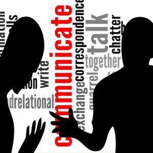 Besprechung Kommunikation Sicherheitsverantwortliche
