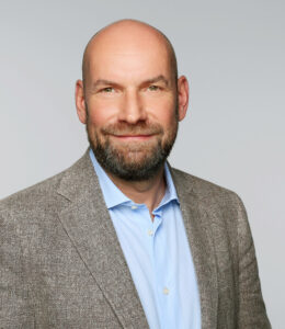Marcus Busch, Leaseweb
