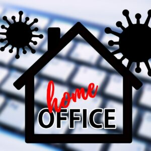 Home-Office Attacke RDP
