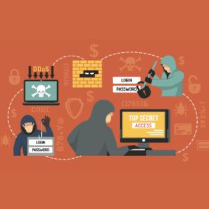 Betrug Erkennung Phising Malware