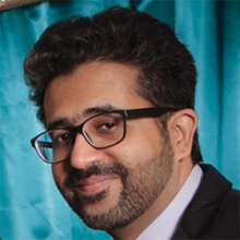 Satnam Narang, Staff Research Engineer bei Tenable