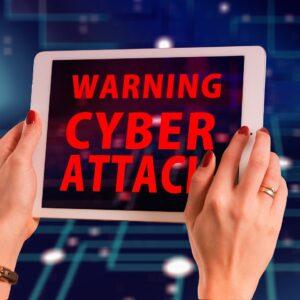 62,6 Milliarden Cyber-Angriffe im Jahr 2020