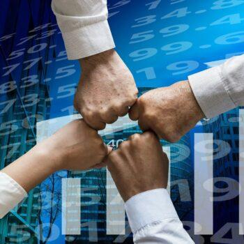 Jedes 2. Unternehmen mit dediziertem IT-Sicherheitsteam