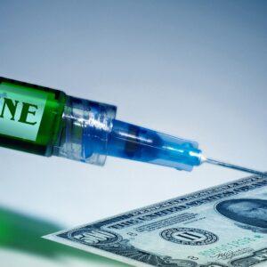 Phishing-Attacken mit Impfstoff-Lügen