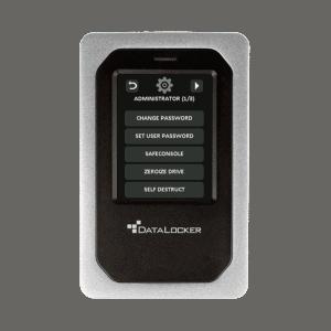 DataLocker DL4 FE: Die neueste Generation hardwareverschlüsselter USB-Festplatten mit SilentKill