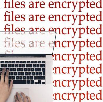 Ransomware: jeder 2. zahlt - bekommt aber keine Daten