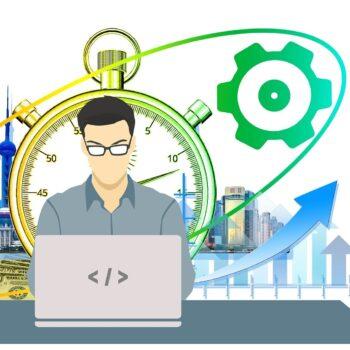 IT Complete-Plattform bei Remote-Arbeit