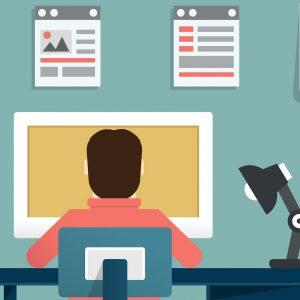 Home-Office steigert Cybersicherheits-Bewusstsein junger Menschen