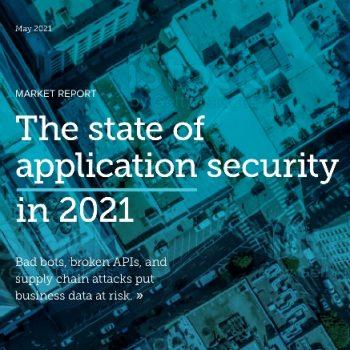 Barracuda-Studie: Security-Problem WebApp