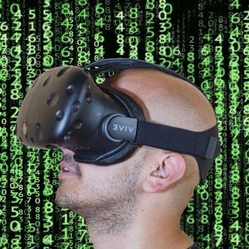 IT-Sicherheitsabteilung als VR-Simulationsspiel