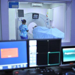 Ausbaufähig: IT-Sicherheitslevel im deutschen Gesundheitswesen