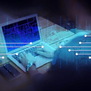 Link11 DDoS-Report zur Jahresmitte: 33 % mehr Angriffe