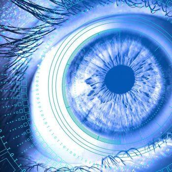 Neues Patent zur besseren Sicherung von biometrischen Daten