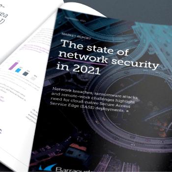 Die größten Herausforderungen heutiger Netzwerksicherheit