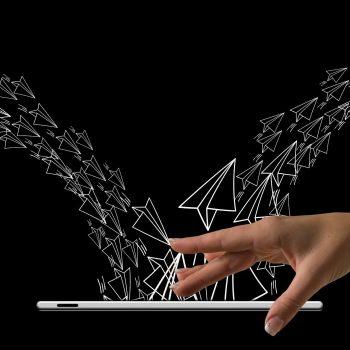 Cloud Email Security-Lösung für sicheres hybrides Arbeiten